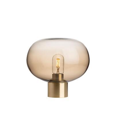 Bordlampe optikk kakao (dimbar)   Designklassikere siden 1762