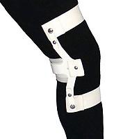 1efb35a317 Sammons Preston OrthoPro HyperEx Knee Brace 081547520, 081547538 ...