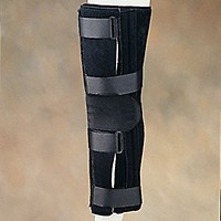 1811440dd8 Sammons Preston Rolyan Knee Immobilizer A404200, A404201, A404202 ...