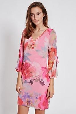 2ed09f815e72 Ana Alcazar Tunic Dress Tegoni