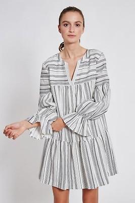 09a42c0e446 Zwart-witte jurken online kopen   Ana Alcazar