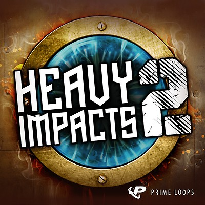 Download Heavy Impacts, SFX, Sound Effects, Impact Samples and more