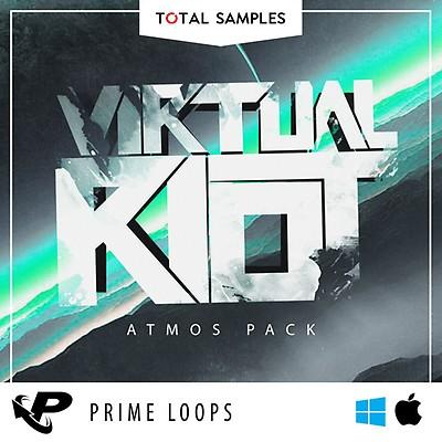 Virtual Riot Serum Presets - Dubstep, Soft Synth Presets