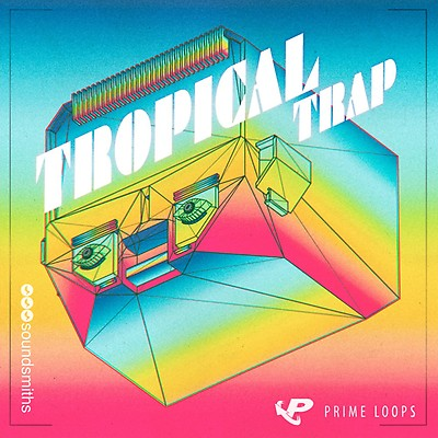 Download Trap loops & samples, 808 Samples, Basslines, Synth Leads