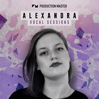 UK Hip Hop, Grime & Trap Vocals Production Master