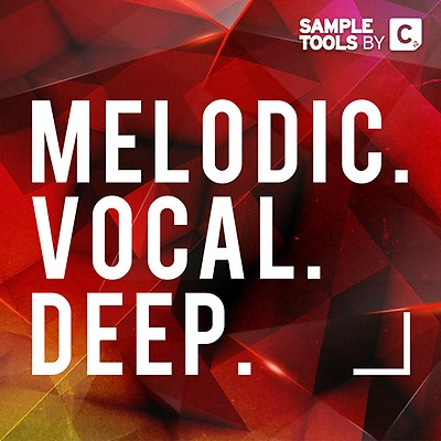 House Vocal Samples and Loops | Deep House Vocal Sample Pack