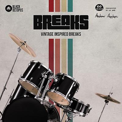 Live Drum Loops, Live Drum Samples, Studio Drum Loops, Rock Drum