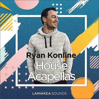 Vocal Samples, Brightness House Acapellas, Laniakea Sounds,