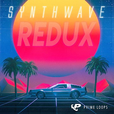 Synthwave Samples | Dreamwave by Prime Loops