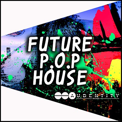 Pop Samples, FUTURE POP, Audentity,