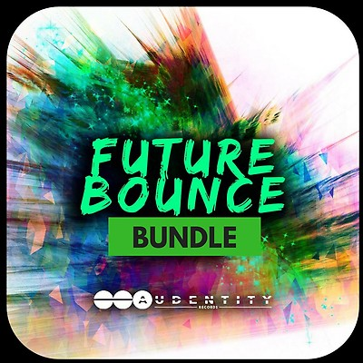 Future Bounce Samples, This is: FUTURE BOUNCE 2, Audentity,