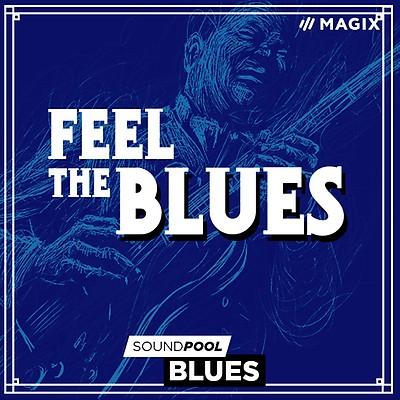 Electric Jazz, Jazzy Feel, Magix Soundpool,