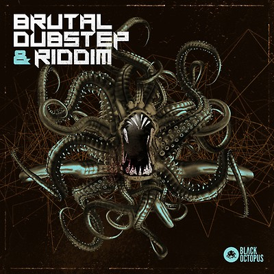 Official Excision Sample Pack | Dubstep Sample Pack for