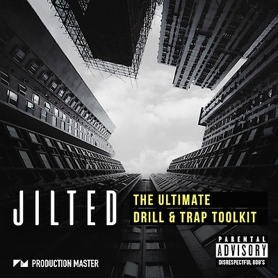 Uk Drill 808 Samples
