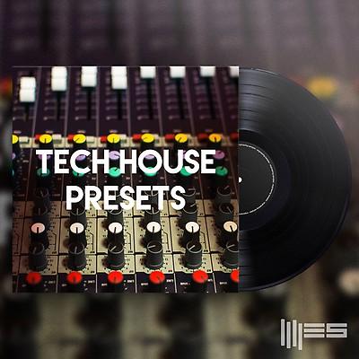 Deep House Presets for Sylenth1, Tech House Sylenth Presets