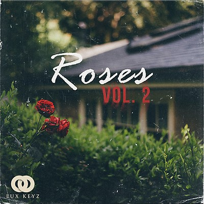 R&B and Soul Samples, Roses Vol 1, Lux Keys,