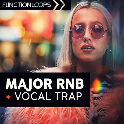 Vocal Hooks with Sandrah, Function Loops