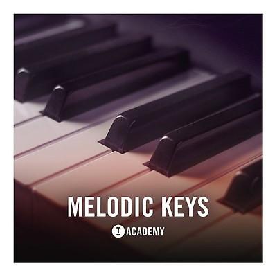 trap piano melody loops