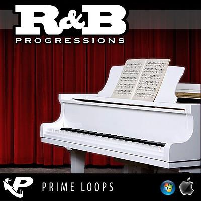 Download R&B Loops, R&B Samples, R&B Drum loops, R&B Synths