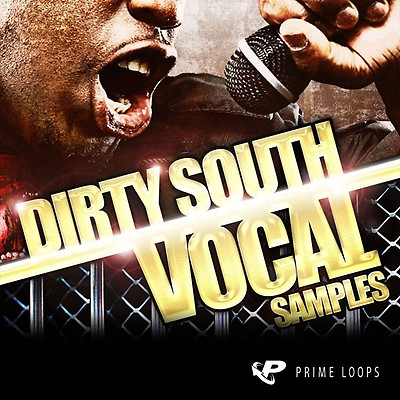 Rasta Vocal Samples 2 | Rasta Shouts and Patois Phrases