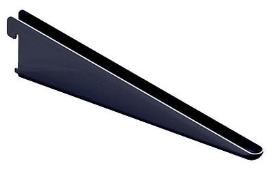 dbc355609cd Riiulikandur U-kujuline valge alumiinium 22 cm