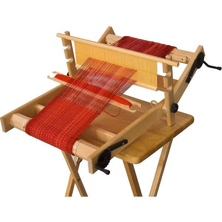 Schacht Flip Folding Rigid Heddle Loom | The Woolery