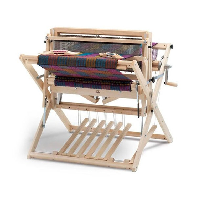Widest Selection of Weaving Looms Anywhere | The Woolery