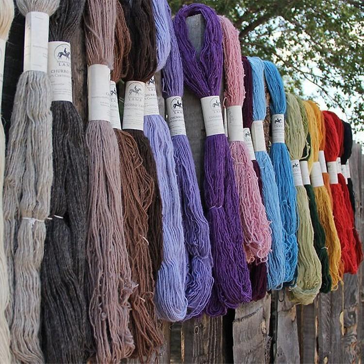 Halcyon Yarn Rug Wool For