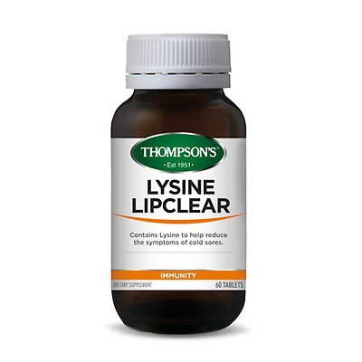 Buy L-Lysine 1000mg by Solgar I HealthPost NZ