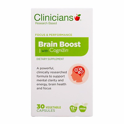 Natural Vision Support Supplements | HealthPost NZ