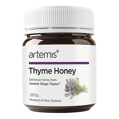 Buy Thyme Lemon Tonic by Artemis I HealthPost NZ