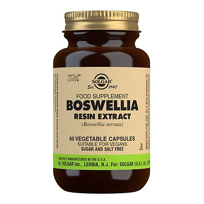 Buy Boswellia standardised by Nature's Way I HealthPost NZ