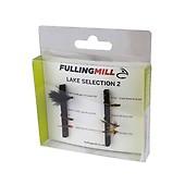 Fulling Mill MUST HAVE DRIESTrockenfliegen Set
