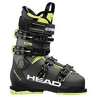 a9d6bb2cc3f Rossignol Speed 100 Black Yellow 2019 : aankoop skischoenen bij ...