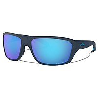 fb3fc6bc269c05 Oakley Holbrook XL Polished Clear Prizm Sapphire Polarized 2018 ...