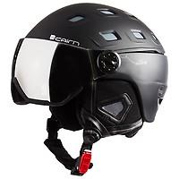 417ee36bba66 Briko Stromboli Visor 2V Matt Black 2018  shop visor helmet with ...