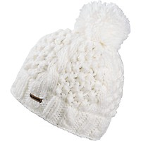 0382778d1ff Barts Jasmin White 2019  shop beanies with Glisshop