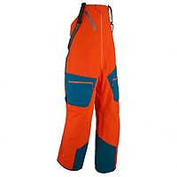 DC Banshee Red Orange DCU Camo Men 2019  shop ski pants with Glisshop f5814f3e0