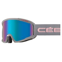 ef40d315ef6 Cebe Fanatic L Full Matte Red Orange Flash Fire 2019  shop goggles ...