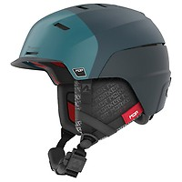 91208c709b Marker Phoenix Map Black 2018  shop helmet with Glisshop