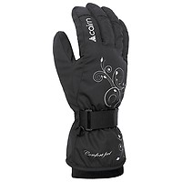 e681cceef4 Rossignol Inner Glove I Tip Black 2019  shop gloves with Glisshop