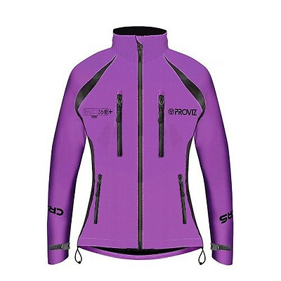 NEW  REFLECT360 CRS Plus Women s Cycling Jacket 3e3427352