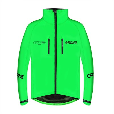 e8587bd79 REFLECT360 CRS Men s Cycling Jacket