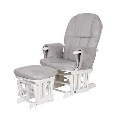 pretty nice 027c5 3b8ed Tutti Bambini GC35 Glider Chair - Walnut at Winstanleys ...