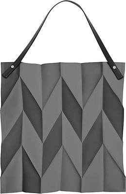 7ef8685dc441 Iittala - Iittala X Issey Miyake bag 49 x 44 cm black - Iittala.com UK