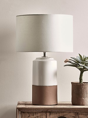 Table Lamps Modern Gl Metal Ceramic Uk Vintage Contemporary
