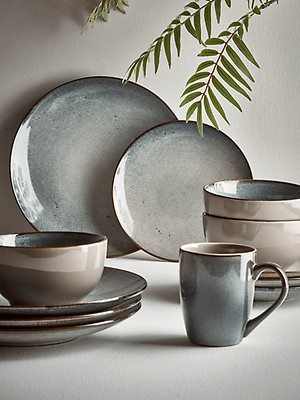 New Linby Dinnerware