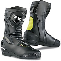 Bottes SP Master Lady TCX moto : Dafy Moto, Botte Racing de moto