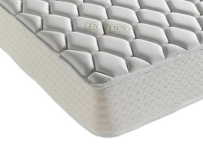 Dormeo Matras Review : Dormeo fresh plus memory foam mattress