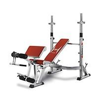 Banc De Musculation Pro Max Ii Care Fitnessboutique